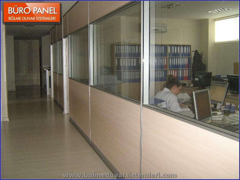 istanbul bölme duvar firmaları