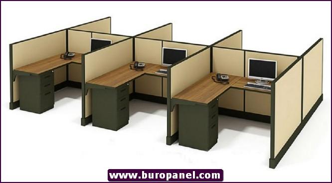 2014 ofis workstation çalışma alanı 2