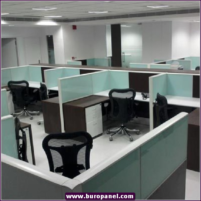 2014 ofis workstation çalışma alanı 4
