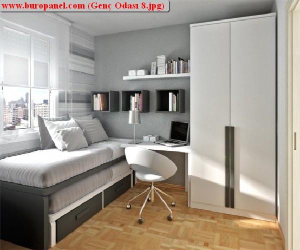 Genç Odası 2014 modelleri