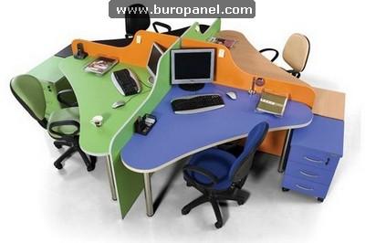 Workstation Çalışma Grupları (5)