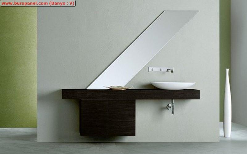 banyo-modeli