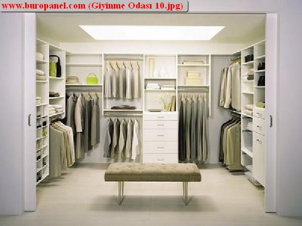 beylikdüzü mobilya tasarım firmaları giyinme odası