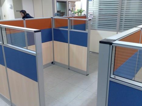 ofis bölme duvar panelleri