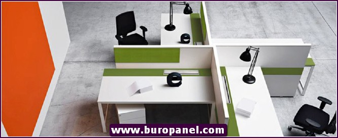 ofis personeli için mobilya modelleri