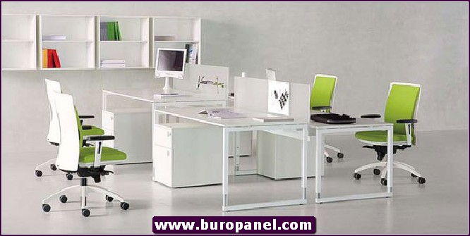 ofis workstation