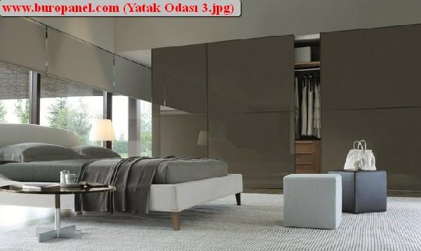 yatak odası model