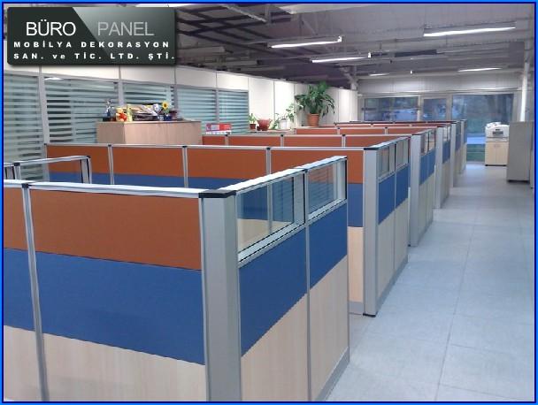 Ofis Bölme Paneller