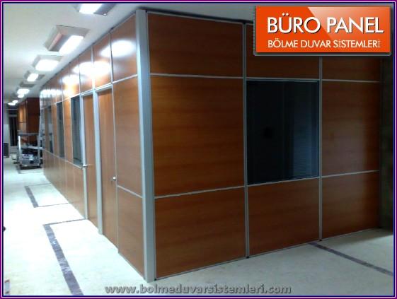 ofis bölme odaları modelleri