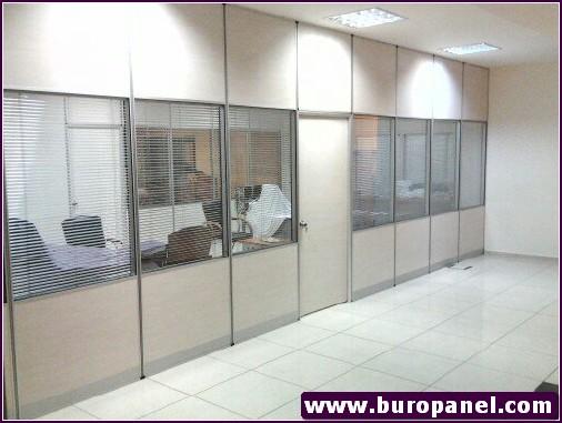 ofis bölme odaları
