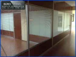 Ofis Bölme Duvar Firması
