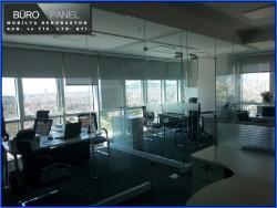 Ofis panel sistemleri