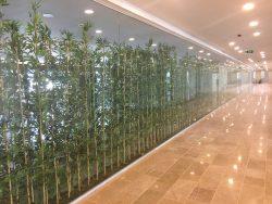 açık ofis bölme duvar firması